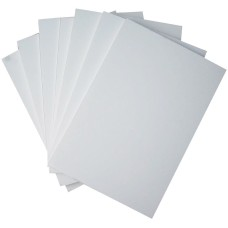 Foam Board Montajes Hy Blanco - 5 mm - 35 x 50 CM