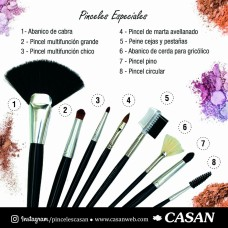 S.100 Make Up - Maquillaje -